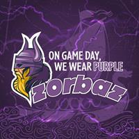 Vikingz Game Day HQ!