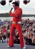 Elvis at Gull
