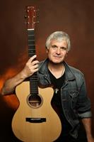 Laurence Juber performing at Chalberg Theatre *CANCELLED*