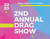 CLC's 2nd annual Drag Show