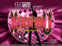 'Xanadu' – The Musical