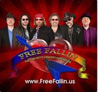 Free Fallin- The Tom Petty Concert Experience