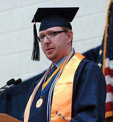 2013 Brainerd Campus Graduation