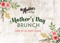Madden's Mother's Day Brunch | Dine In or Take Home