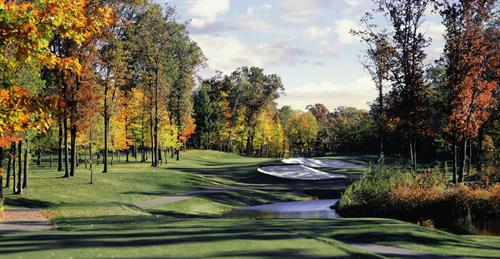 The Classic Golf Course