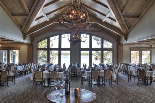 NEW Event center for weddings, banquets, and private dining