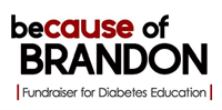 5th Annual Because of Brandon Fundraiser