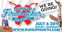 Nisswa Firecracker Run Up North