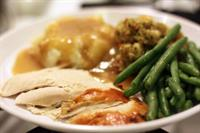 THANKSGIVING TAKE HOME MEALS from Baxter Cafe and Catering