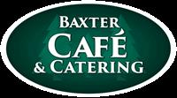 Baxter Cafe' & Catering - Baxter