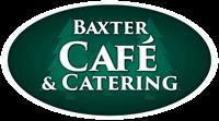 Baxter Cafe' & Catering - Baxter