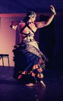 Belly Dancing Student Showcase