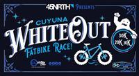 2020 45NRTH Whiteout