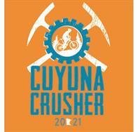 CUYUNA LAKES CRUSHER