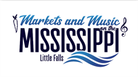 MARKETS & MUSIC ON THE MISSISSIPPI