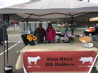 Nisswa Fall Festival and Smokin' Hot BBQ