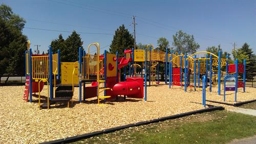 Trailside Park Playground