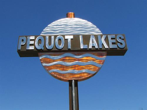 Welcome to Pequot Lakes