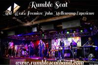 Rumbleseat at The Commander