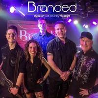 Branded's Valentines Day Weekend Party at The Commander
