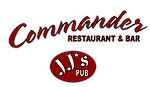 Commander Restaurant & Bar and JJ's Pub