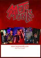 The MoJo Monks are back at The Commander Bar