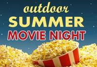 Outdoor Movie Night at Trailside Center