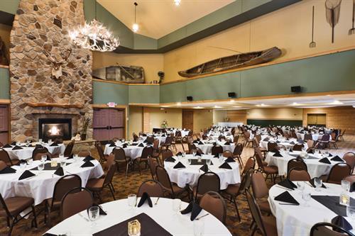 Sands Ballroom