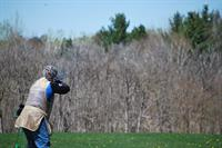 Teach a Kid Trap Shooting