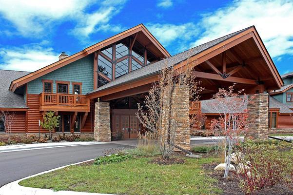 Heartwood Senior Living Community