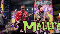 Ruttger's Summer Concert Series Event- Mallrats
