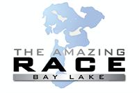 The Amazing Race- Bay Lake