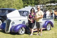 Third Annual Legends of the Road Classic Car Show & Oldies Concert