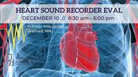 Heart Sound Recorder Eval
