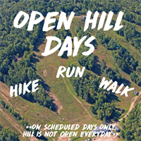 Open Hiking @ MSG