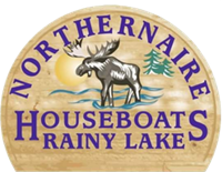 Northernaire Houseboats on Rainy Lake