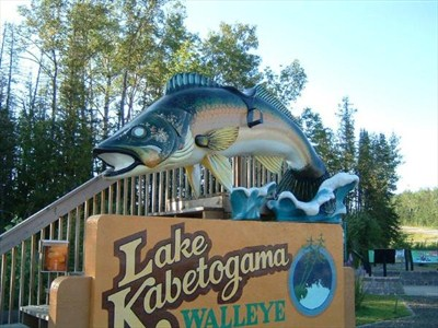Lake Kabetogama properties and more!