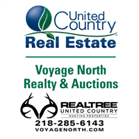 United Country Real Estate - Voyage North Realty & Auctions