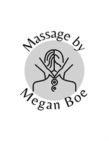 Massage by Megan Boe