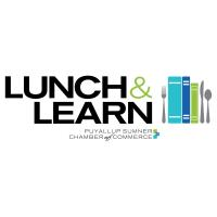 Lunch & Learn: Empower Yourself, Define Your Values and Improve Your Life in 2020