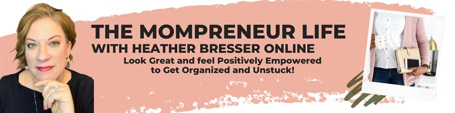 Heather Bresser Online