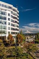 CB Headquarters in Tacoma, WA