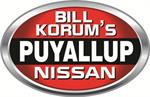 Bill Korum's Puyallup Nissan