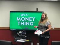 Teaching Financial Literacy at the YMCA Youth Investment Center