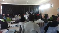 First workshop in Malawi conducted without me. Chipi & Chisomo led the workshop.