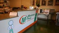 We welcome you to stop in any time and chat with our Creative Team at Minuteman Puyallup! https://www.puyallup.minutemanpress.com/companyinfo/employees.html