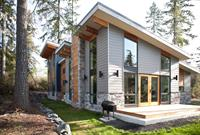 What's not to like? Structural insulated panels (SIPs) take less time to install, allow a home to be dried in faster, and for the homeowner to move in sooner.