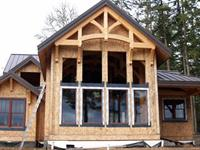 Ready to save big on home heating and cooling costs? Reduce costs up to 60%! Residential SIPS framing systems