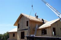 Can SIPs be used on a roof? YES! Premier SIPS are significantly stronger. They are straighter for better roof installation and maintenance, and they are considered one of the only sustainable framing products on the market.