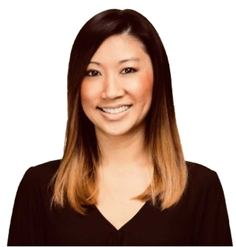 Angela Ong - Office Manager